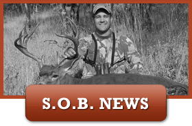 Southern Oregon Blacktails Hunting News