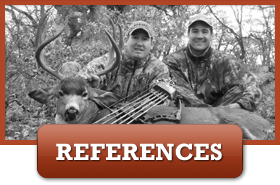 Southern Oregon Blacktails Hunt References